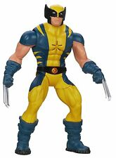 """Marvel WOLVERINE X Men Large 10"""" Poseable figure with sound VERY COOL!"""