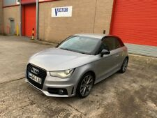 Audi A1 S Line style edition 1.6 TDI 2014
