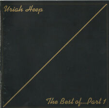 Uriah Heep – The Best Of... Part 1-Bonus Tracks