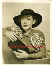"Mae Clarke Original 8x10"" Photo #M6143"