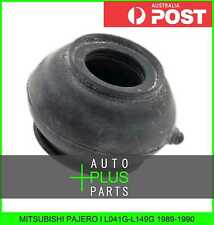 Fits MITSUBISHI PAJERO I L041G-L149G 1989-1990 - Lower Arm Ball Joint Boot