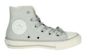 Scarpe da bambino di Converse in argento   Acquisti Online su eBay