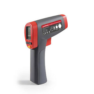 Amprobe IR-730 Infrared Thermometer w/ 30:1 Spot Ratio, -26 to 2282˚F