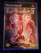 Summoner 2 (Sony PlayStation 2, 2002, DVD-Box)