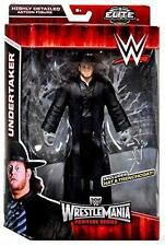 UNDERTAKER WWE MATTEL WRESTLEMANIA 31 ELITE ACTION FIGURE TOY (BRAND NEW) - MINT