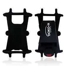 Motorcycle Bike Bicycle Handlebar Mount Holder Case Cradle For Smart Cell Phone