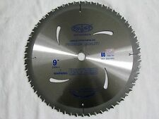 """9"""" MITER CIRCULAR SAW BLADE W/ ANT-SHOCK 