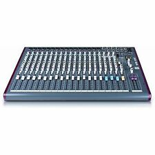 Allen & Heath Zed 22fx 22 Channel Mixer With Effects