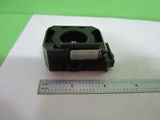 Microscope Part Nikon Vertical Illuminator Iris Optics As Is Bint2 21