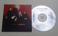 The Afghan Whigs Somethin hot CD promo