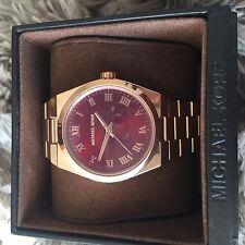 Elegantes Michael Kors MK6090 Uhr (super günstiges Angebot)!