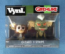 FUNKO VINYL GREMLINS GIZMO & STRIPE 4 INCH FIGURES CHRISTMAS