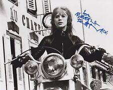 Marianne Faithfull   Autograph , Original Hand Signed Photo