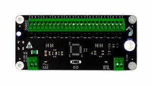 Decoderwerk 30802 - Weichendecoder für 8 Weichen mit Magnetantrieb