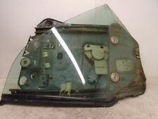 96-06 Chrysler Sebring Convertible Left Quarter Window Motor Regulator Glass OEM