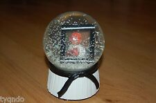 Martial Arts Snow globe picture frame Tae Kwon Do black belt karate taekwondo