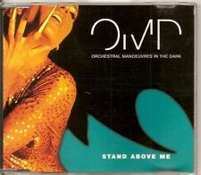 OMD Stand Above Me 4 TRACK HOLLAND  CD SINGLE jewel case version