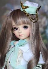 lillian Mystic Kids 1/4 girl MSD MK mini super dollfie BJD 45cm stewardess doll