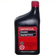 Honda Genuine Part 32oz Oil #08207-5W30