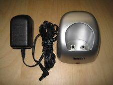 Uniden DCX640 Cordless Phone Handset Charger With AD-310 AC Adapter