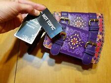 Loungefly Aladdin Magic Carpet Flap Wallet Detachable Wristlet Brand New