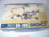 "Kitty Hawk 32003 1/32 OV-10D"" Bronco Assembly model New"