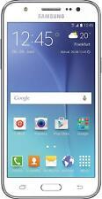 Samsung GALAXY J5 DUAL SIM 4G LTE Simfree 5 Inch Super AMOLED, 1.5GB RAM White