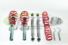 VOLKSWAGEN VW POLO 9N > 6R  HOTTUNING COILOVERS COILOVER KIT