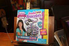 Designer Girl Beaded Wrap Bracelets Craft Kit Sealed