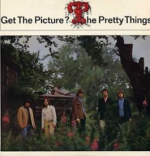"PRETTY THINGS ""GET THE PICTURE?"" ORIG GER 1966 M-/EX"