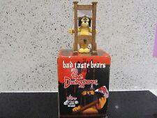 Bad Taste Bear Johnson en las mazmorras en Caja Original
