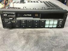 Alpine 7289M Kassetten Radio für Oldtimer/Youngtimer