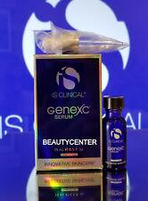 iS Clinical GeneXC Serum 0.5 fl. oz 15 ml. Sealed Fresh