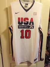 Kobe Bryant Team USA Olympic Basketball Dream Team Jersey BNWT XXL Rare