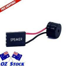 1 x PC Internal Motherboard dignostic Speaker Buzzer Beeper BIOS  - OzStock