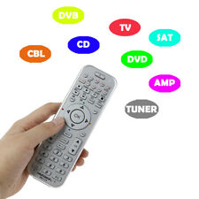 Universal ir Repeater Remote Control Infrared Controller Smart TV Remote SAT DVB