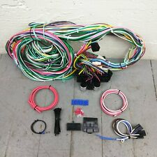 1965 - 1985 Chevrolet Impala Wire Harness Upgrade Kit fits painless update new