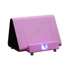 Mini Bluetooth Wireless Intelligent Speaker Super Bass For Phone/Tablet/PC NEW