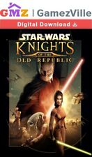 Star Wars: Knights of the Old Republic Steam Key PC Digital Code [EU/US/MULTI]