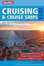 Berlitz Cruising & Cruise Ships 2014 (Berlitz Complete Guide to Cruising and