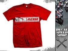 Tshirt Yamaha RZ350 Retro japan