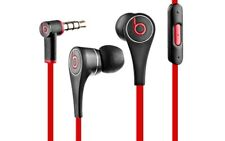Beats Tour 2 Wired In-Ear Headphone - Black