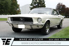 1968 Ford Mustang 289ci Coupe Original Numbers Matching 1968 Ford Mustang 289ci Coupe Original Numbers Matching