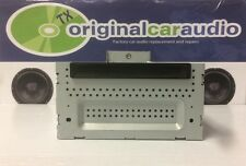2011 Ford Mustang OEM Navigation AM FM Radio CD Player Receiver