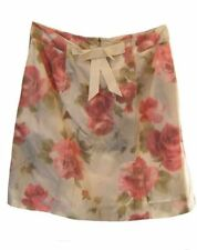Alannah Hill A-Line Polyester Knee-Length Skirts for Women