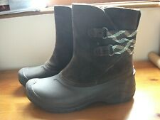 North Face Winter Boots, Size UK 7, Worn Twice Only