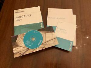 AUTOCAD LT 2007 LICENZA ITA