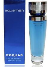 ROCHAS AQUAMAN EAU TOILETTE POUR HOMME  - 50 ML / 1.7 fl. oz. - VAPORIZADOR