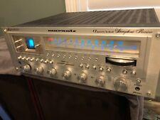 Marantz 2600 vintage receiver