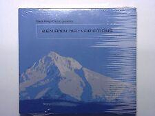 Black Mango Classics Present Benjamin Ma - Variations (2006) CD New & Sealed